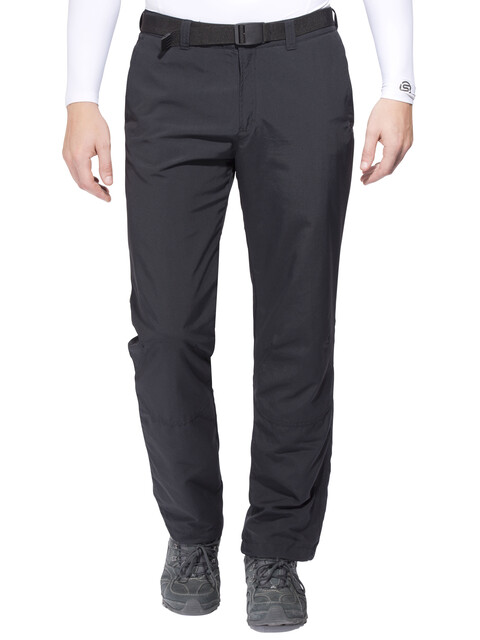 axant Alps Winter Pants Men black